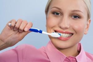 oral hygiene Canada